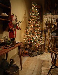 beautiful Christmas display..