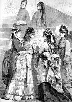 1872 fashion illustration by April-Mo