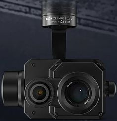 10 Thermal Vision Cameras For Drones And How Thermal Imaging Works Drone Technology, Technology Articles, Aerial Filming, Electromagnetic Spectrum, Thermal Imaging Camera, Drones, Cameras, Health, Food