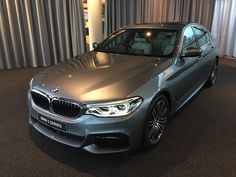 The new seventh-generation BMW 5 Series was only unveiled last week (details here) and already two pre-production cars have arrived in Australia. Showing the importance of the new mid-size saloon to BMW in Australia, the [...]