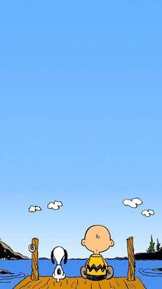 Snoopy Wallpaper, Funny Phone Wallpaper, Brown Wallpaper, Wallpaper Iphone Disney, Cute Disney Wallpaper, Cute Wallpaper Backgrounds, Tumblr Wallpaper, Cute Cartoon Wallpapers, Snoopy Love