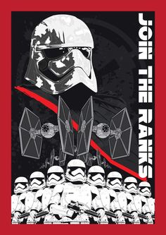 The 1st Order