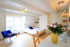 Ganhe uma noite no Lovely Studio in Amsterdam - Apartamentos para Alugar em Amsterdã no Airbnb!