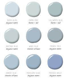 Light Blue Rehabitat Source Http Interiors