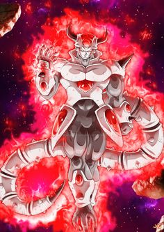 OC : Genova by Maniaxoi on DeviantArt Dragon Ball Image, Dragon Ball Gt, Frieza Race, Foto Do Goku, Z Arts, Fantasy Character Design, Animes Wallpapers, Anime Art, Deviantart