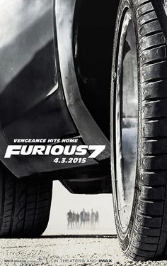 Terrence Jenkins and Maria Menounos Hosting Live From Furious 7 With Special Guests Vin Diesel, Michelle Rodriguez and More!  Fast & Furious