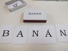 Place Cards, Place Card Holders, Teaching, Activities, Education, Onderwijs, Learning, Tutorials