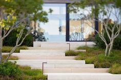 Landscape Gardening Jobs Suffolk after Modern Contemporary Landscape Design about Landscape Gardening Jobs Sydney, Simple Modern Landscape Design Modern Landscape Design, Modern Landscaping, Contemporary Landscape, Outdoor Landscaping, Japanese Landscape, Modern Contemporary, Landscape Stairs, Landscape Plans, Landscape Lighting