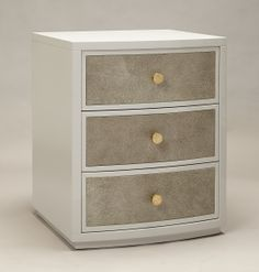 NEW IN Stock Diaz bedside table. Available immediately. High quality and finish. Come and see it at 533 Kings Road!