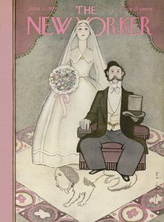 The New Yorker - Saturday, June 11, 1927 - Issue # 121 - Vol. 3 - N° 17 - Cover by : Rea Irvin