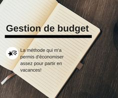 Découvres les fondamentaux pour gérer son budget et ne plus être à découvert tous les mois. C'est simple et rapide et ça m'a permis de partir en vacances! Mon Budget, Best Budget, Organization Bullet Journal, Budget Organization, Budgeting Process, Budgeting Finances, Money Challenge, Sales And Marketing, Bullet Journal Inspiration