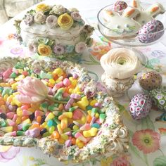 Kelli Delaney Easter KDHamptons
