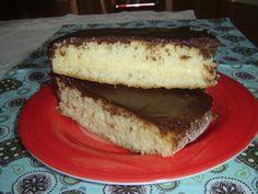 Fresas con Chocolate: Cuñas de crema pastelera