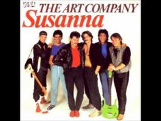 The Art Company - Susanna (Original) by Emad Goda ™ on SoundCloud Youtube English, Liberal Education, Music Beats, Music Is My Escape, 80s Music, Way Down, Album, Things To Think About, Literature