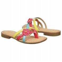 Girls' B.O.C. Belinda Sandals, Famous Footwear.
