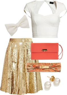 """""""Untitled #46"""" by megsb215 on Polyvore"""