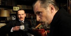 Review for: A Dangerous Method (Canadá, 2011).