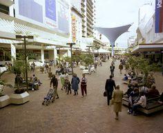 Queen Street Mall after opening #CitySecrets