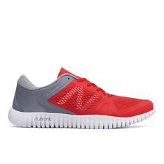 online store 4bea9 a4556 New Balance 99 Trainer Men s Cross-Training Shoes - Red Grey (MX99RG).  HombresTenisZapatillas ...
