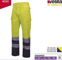 URID Merchandise -   CALÇAS MULTIBOLSOS DE ALTA VISIBILIDADE BICOLOR   30.84 http://uridmerchandise.com/loja/calcas-multibolsos-de-alta-visibilidade-bicolor-2/ Visite produto em http://uridmerchandise.com/loja/calcas-multibolsos-de-alta-visibilidade-bicolor-2/