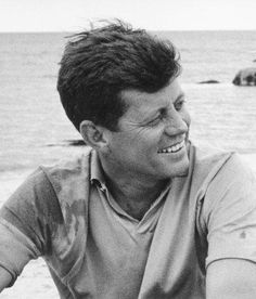 JFK http://www.markdsikes.com/2012/04/16/camelot/