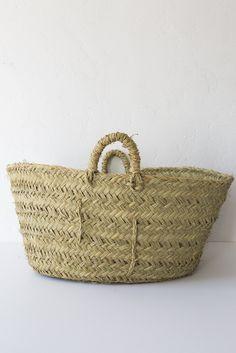 medina rustic basket