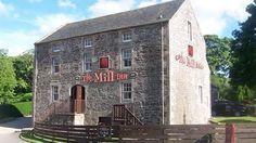 The Mill Inn, Coulter near Biggar, Lanarkshire, Scotland