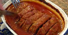 Everyone needs a classic meatloaf recipe. This one can be yours.