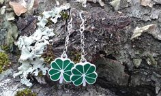 50% OFF Happy St. Patrick's Day Green by REILHandmadeCreation
