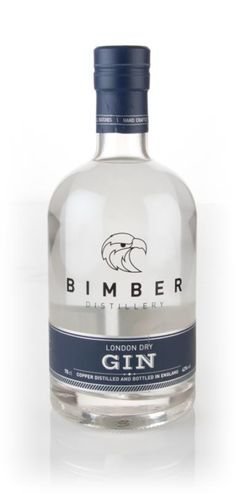 Bimber Distillery - London
