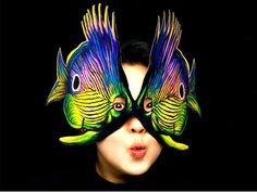 sea creature costume ideas | Uploaded to Pinterest