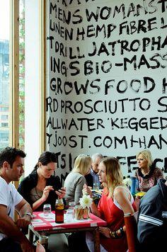 :: pop-up restaurant JOOST