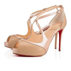 7fa96b632ef Shoes - Mira Bella - Christian Louboutin Roupas Louis Vuitton