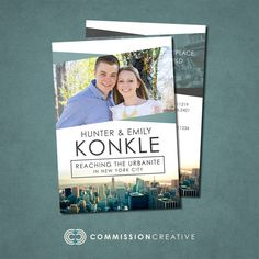 A Design Team For Missionaries Offering Missionary Prayer Cards And