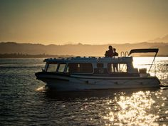 Become the captain of your boat during a memorable holiday on the Knysna Lagoon, along with the Garden Route in South Africa. These unique Knysna Houseboats are well-equipped and exceed the South African Maritime Safety Authority operational requirements. Knysna, Nice View, Rustic Decor, South Africa, Road Trip, Backyard, Houseboats, Yachts, World