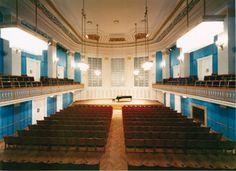 Mozartsaal