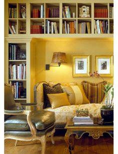 family room idea - Home and Garden Design Ideas