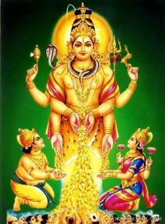 The Swarna Akarshana Bhairava Gayatri Mantra is the Gayatri Mantra dedicated to Shri Swarna Akarshana Bhairava - an avatar of Lord Shiva.