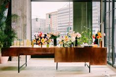The 27-year-old Sydney florist planning to revolutionise the flower scene in Berlin - Vogue Living