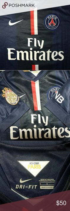 Poster A3 Paris Saint Germain PSG Cavani Ligue 1 Futbol Football Cartel Decor 01