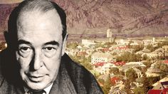 C.S. Lewis Was a Secret Government Agent