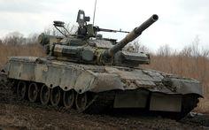 грязь, танк, боевой, т-80