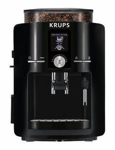 Krups Espresseria Full Automatic Espresso Machine $450 + Free Shipping