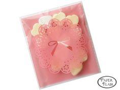 Geschenktüte Candybag  - 10 Stck.