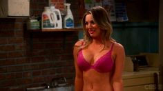 cool Here's The Actress That Originally Was Supposed To Play Kaley Cuoco's Part In 'Big Bang Theory'