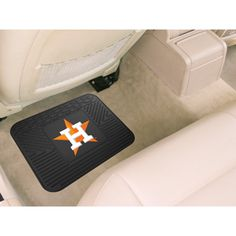 Houston Astros MLB Utility Mat 14x17