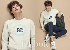 Ahn Jaehyo - 안 재효 // Block B - Look Magazine Block B Kpop, Jaehyo Block B, B Bomb, Look Magazine, Myungsoo, K Idols, Pretty Boys, Boy Groups, Hot Guys