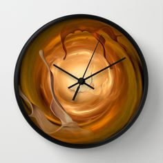 Buy When The Morning Comes by Giada Rossi as a high quality Wall Clock. Worldwide shipping available at Society6.com. Just one of millions of products available.