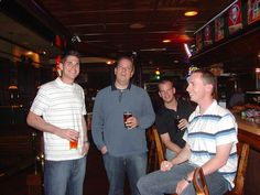 Photo is from the Internet Marketers of the Delaware Valley (IM-DV) meetup in May 2007. Check out www.im-dv.org for all our information! Check out my link and download it! www.brandon8.com/