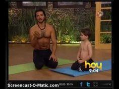 Yoga con Alejandro Maldonado.301.